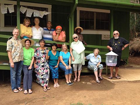 Group Retreat 2015 Photo